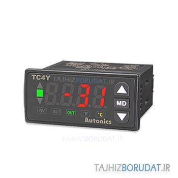 ترموستات دیجیتال آتونیکس مدل TC4Y-14R