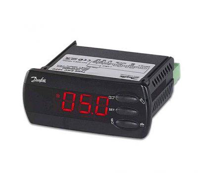 ترموستات دیجیتال کنترلر دما