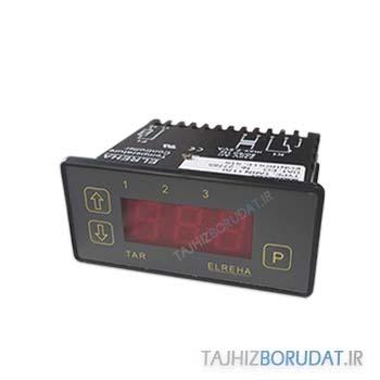 ترموستات دیجیتال ELREHA مدل TARN1170