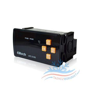 ترموستات دیجیتال Elitech مدل MTC-2120S