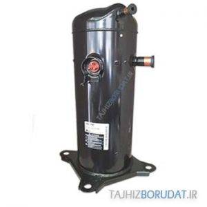 کمپرسور اسکرال ال جی ظرفیت 6 اسب بخار مدل SB061 مبرد R22
