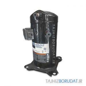 کمپرسور اسکرال کوپلند مدل ZR28 قدرت 2 اسب بخار