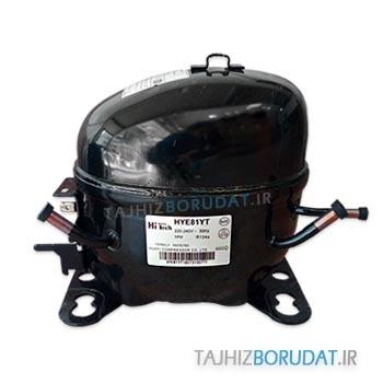 کمپرسور هایتک 1/4+ اسب بخار مدل HYE81YT