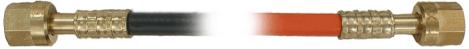 شیلنگ فشار قوی GOMAX در رنگ نارنجی ومشکی