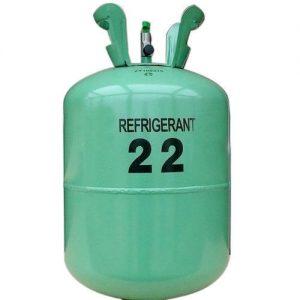 گاز مبرد R22