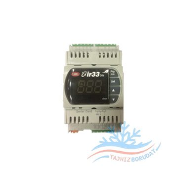 کنترلر کرل مدل IR33